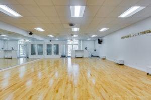 DC DanceSport Academy Fairfax VA