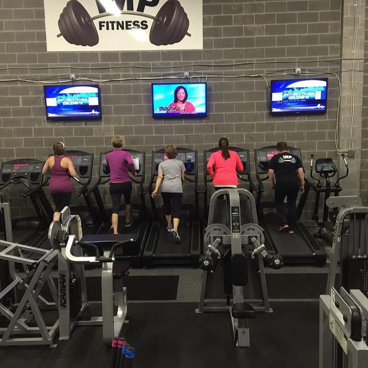 IMP Fitness Boot Camp
