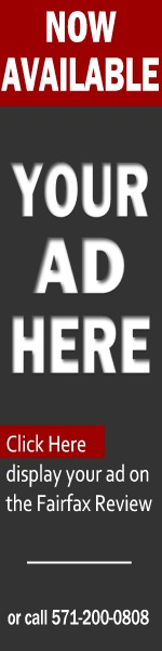 Advertise on Fairfax Review